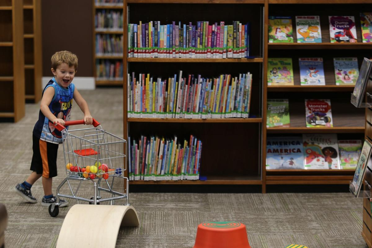 Floyd County Library-2