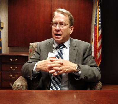 Mike Schroyer