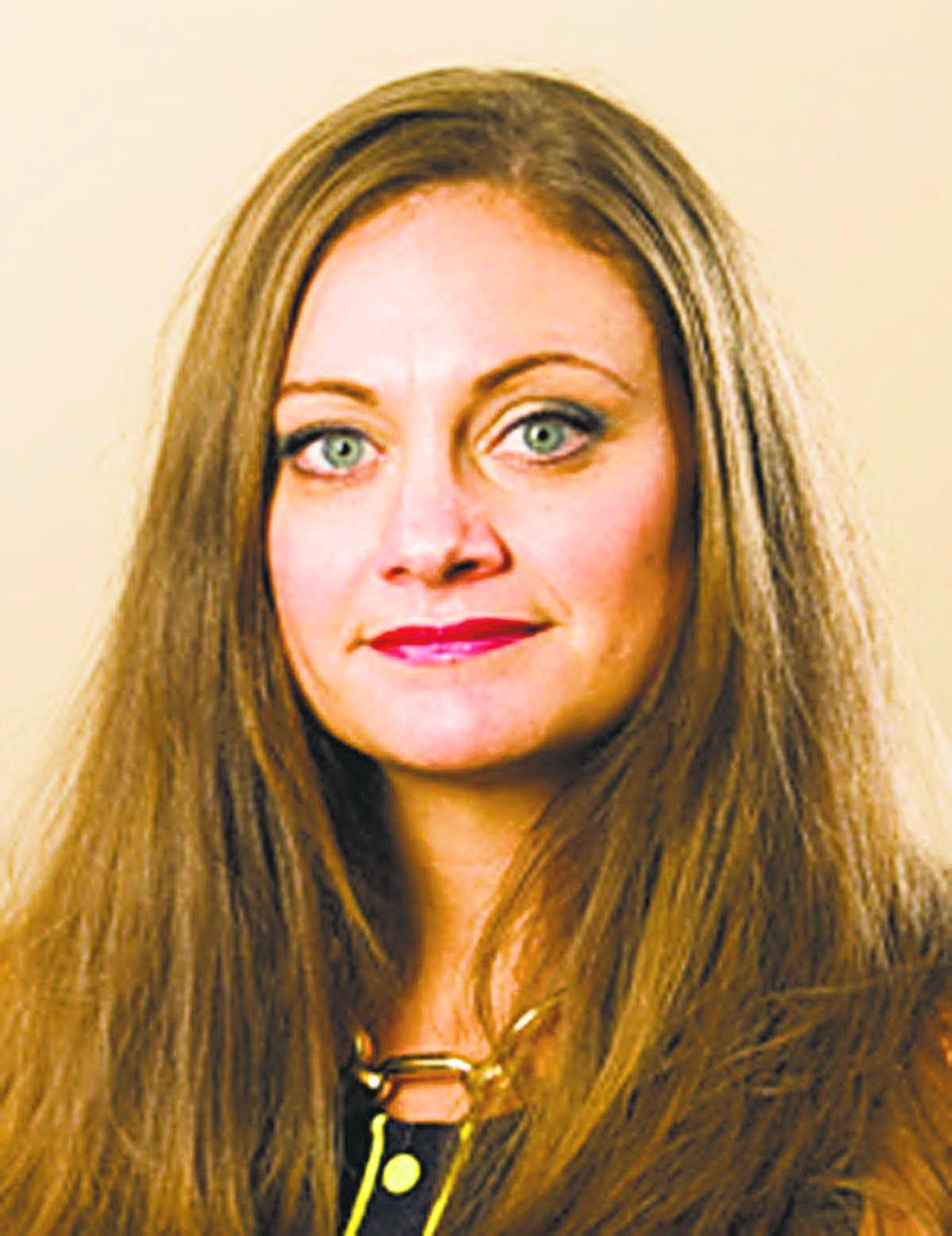 Leslea Townsend-Cronin