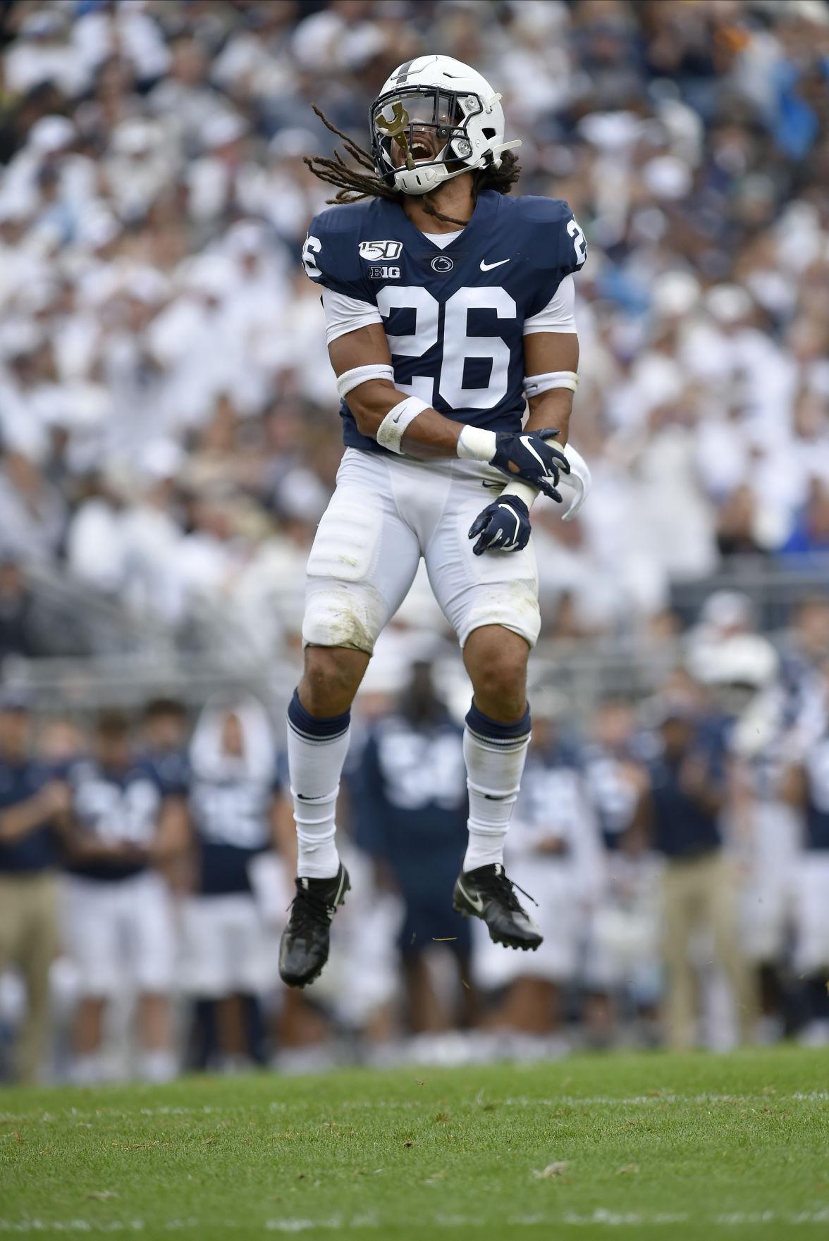 Penn State dreadlocks firestorm