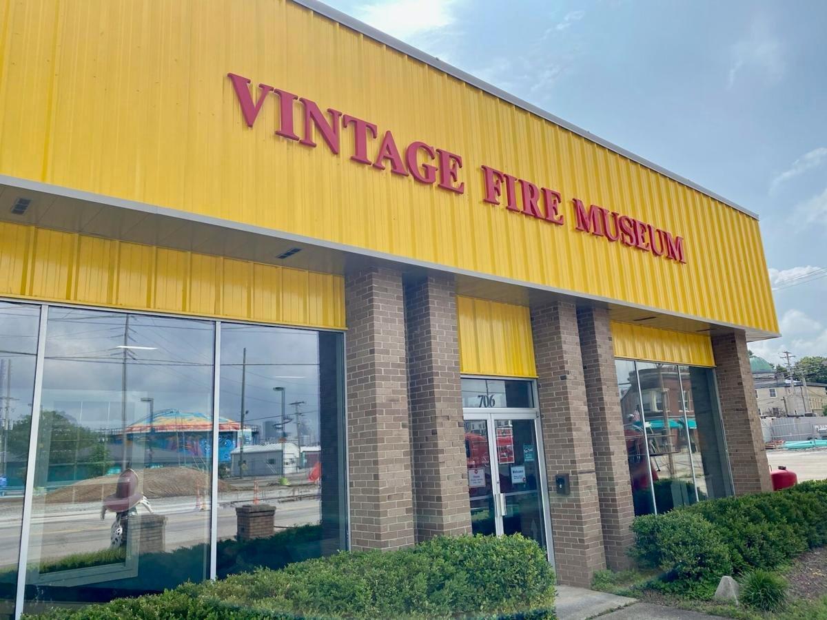 Vintage Fire Museum (copy)