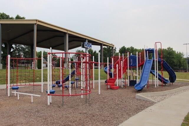 Floyd parks 2