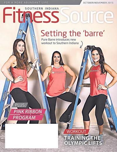 Fitness Source: October/November 2015