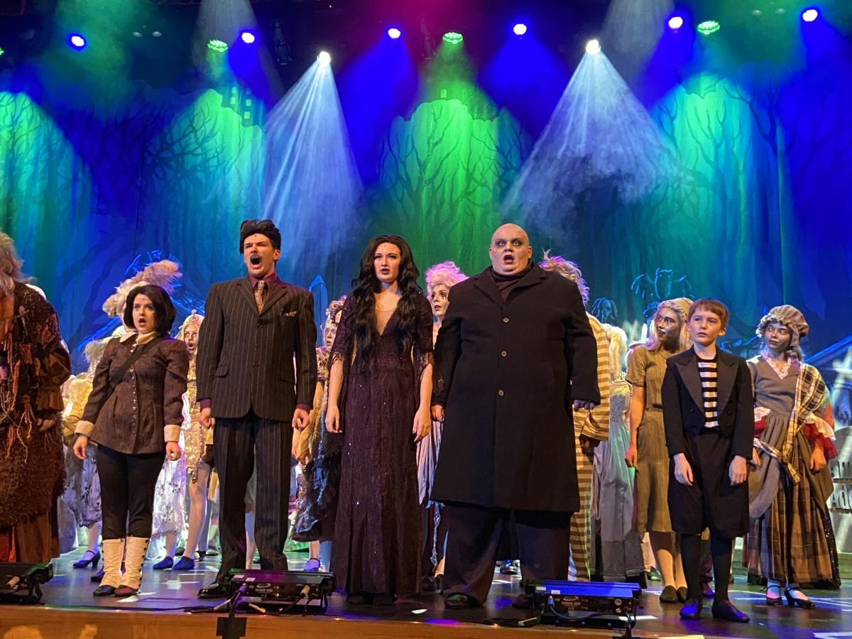 The Addams Family-2