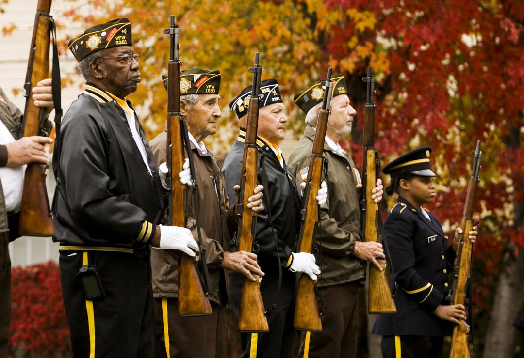 Veterans Day-related events in Southern Indiana listed | News ...