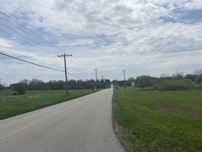 Oakes Road-1