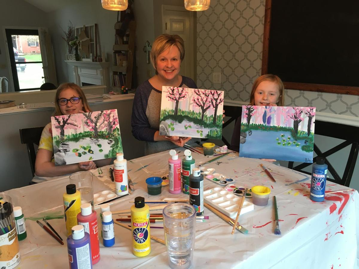 Painting with a Purpose-2