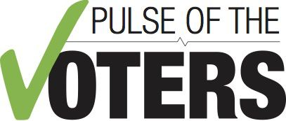 Pulse of the Voters logo
