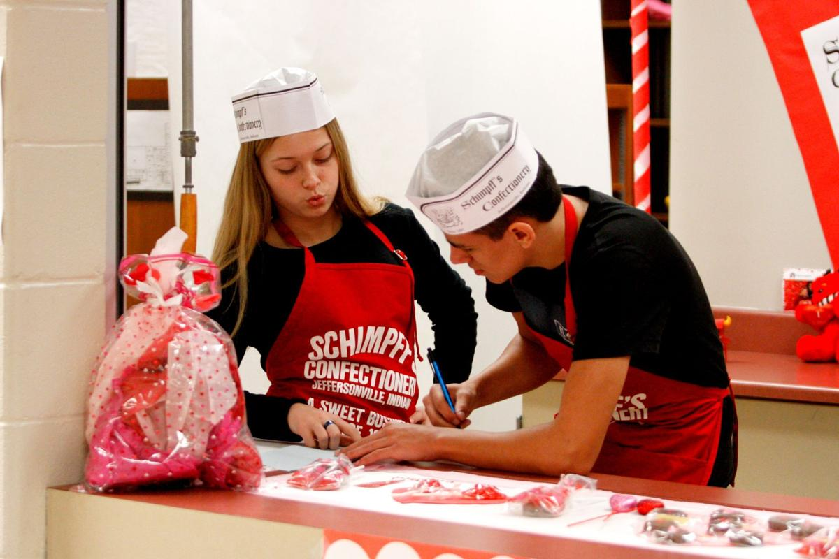 JHS candy shop 2