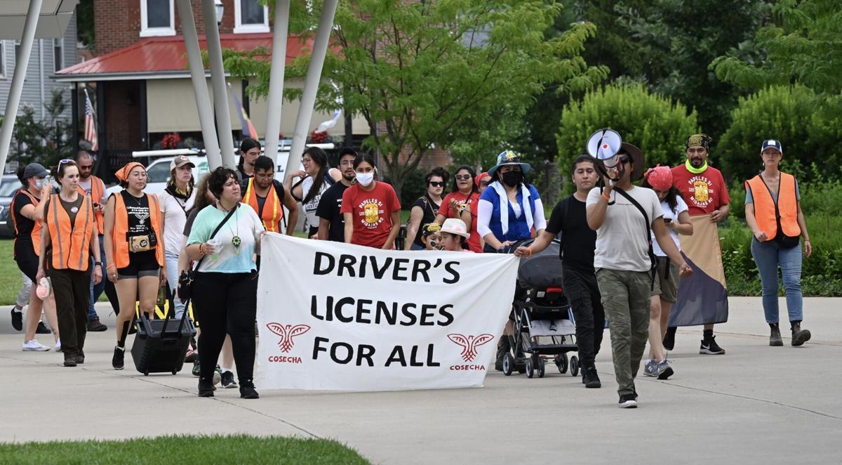Walk for Licenses-1
