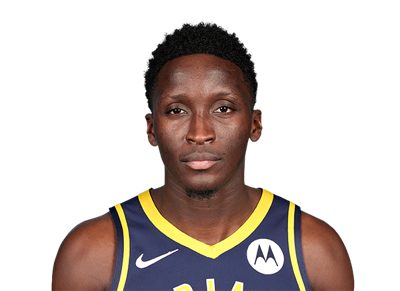 Victor Oladipo head shot