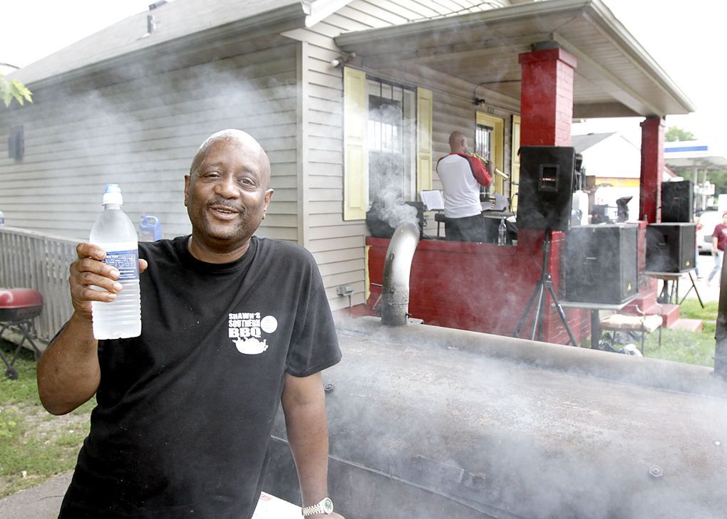 Thrillist Names Shawns Southern Bbq In New Albany The Best In