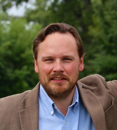 Josh Staten