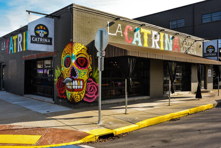 La Catrina restaurant in New Albany to offer authentic ...