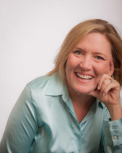 Allison Wharry, CEO of New Hope Indiana