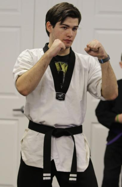 White Tiger Martial Arts school brings together families