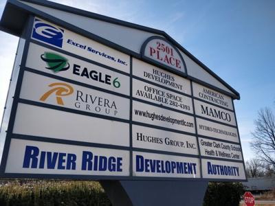 River Ridge Development Authority (copy) (copy) (copy)