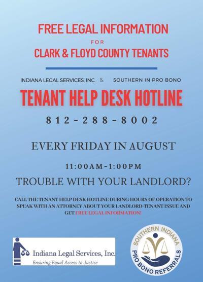 Tenant Help Desk