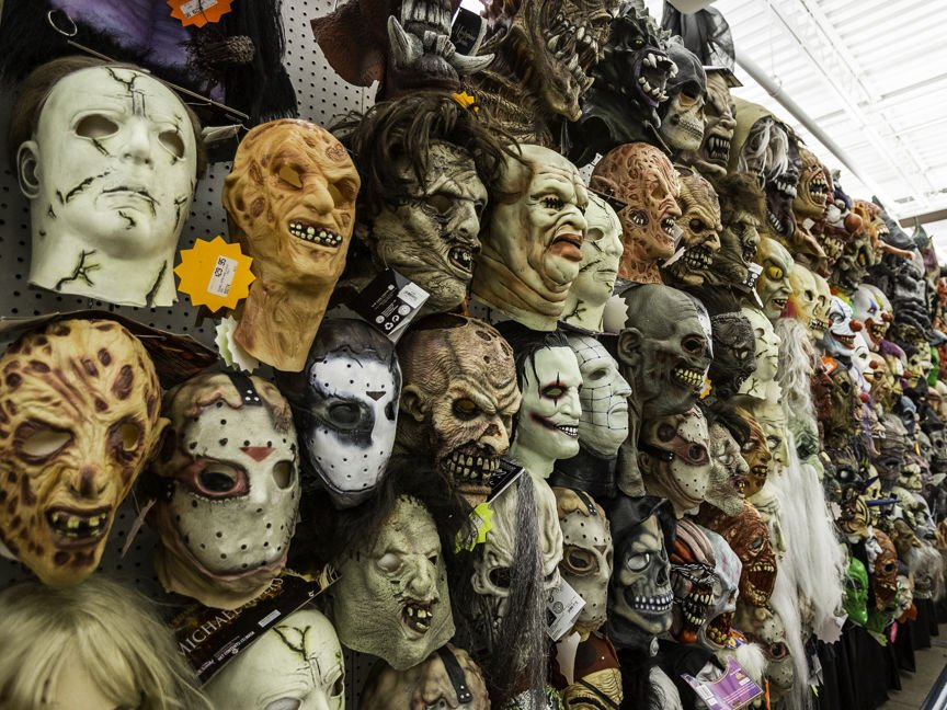 Halloween Jeffersonville Indiana 2020 SCARING UP BUSINESS: Halloween means more sales for Southern