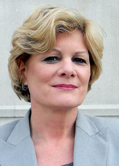 Maureen Hayden