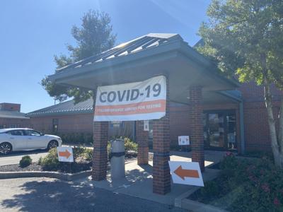 COVID-19 testing (copy)