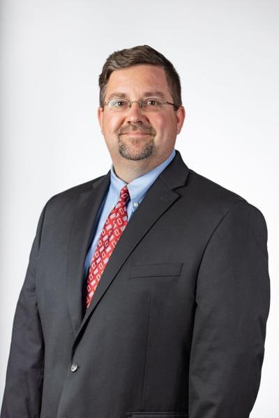 Brad Striegel