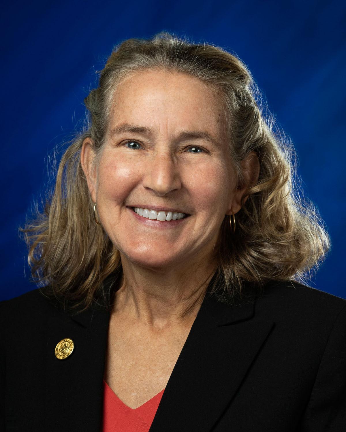 Rep. Rita Fleming