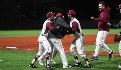 IU Southeast baseball