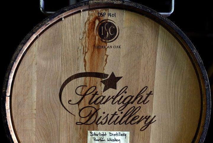 Huber's Distillery 3