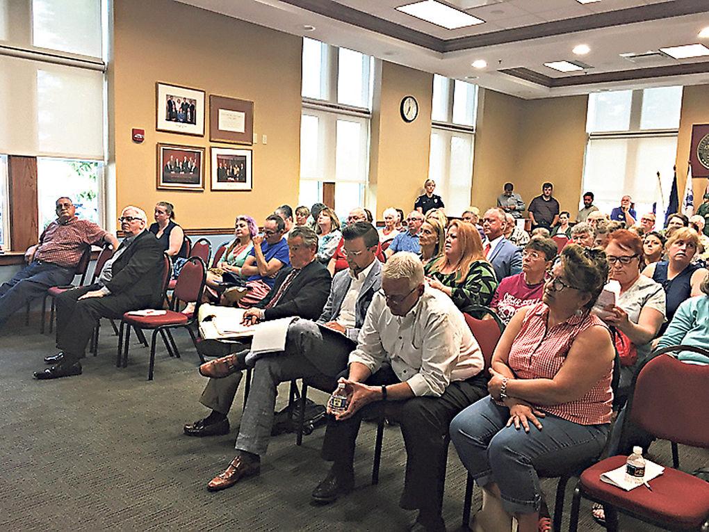 Jeffersonville Plan Commission 2