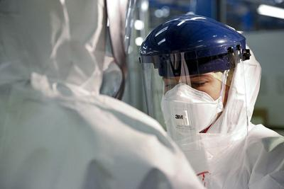 PPE gear (copy)