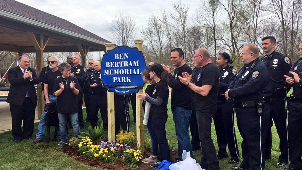 Ben Bertram Memorial Park-2