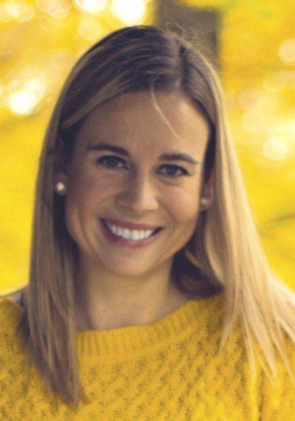 Alicia Morgan