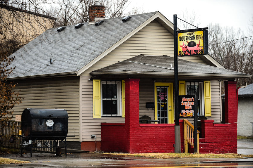Shawn S Southern Bbq Closed Its Doors Permanently On Friday Announced Through A Social Media Post By Owner Pitts The Restaurant Was Named