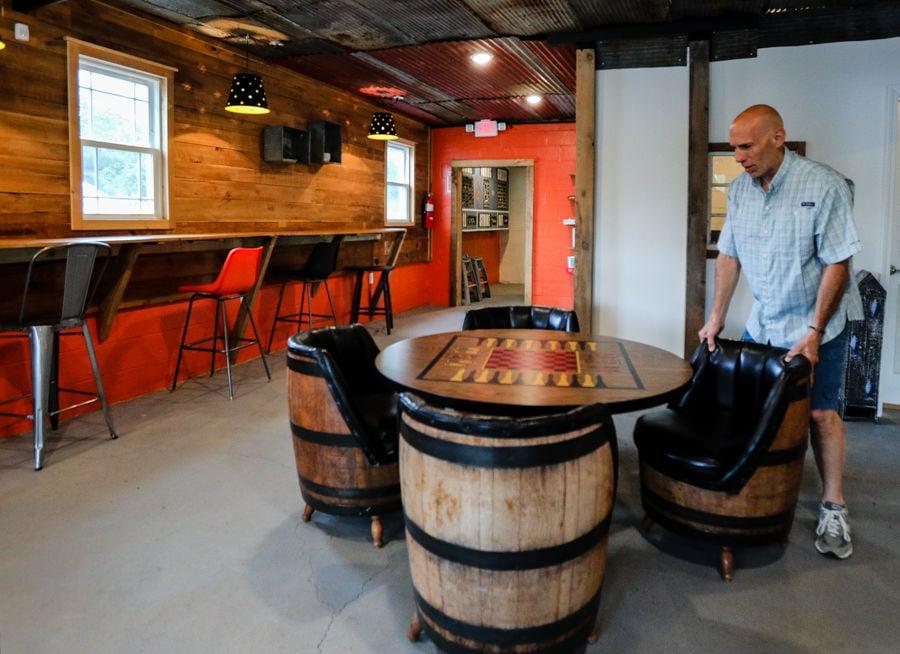 New Coffee Shop Opens In Sellersburg News Newsandtribunecom