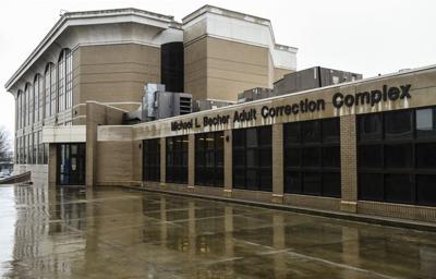 Clark County jail