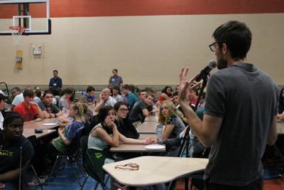 Students help bridge barriers to mental health