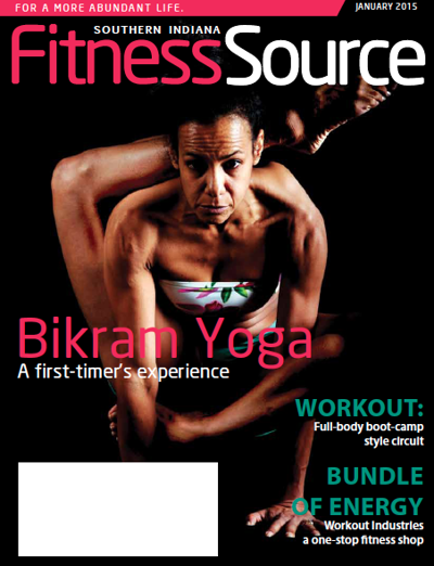 Fitness Source: January 2015