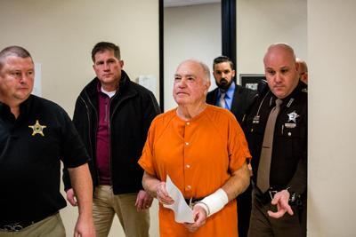 Oscar Kays in court (copy)