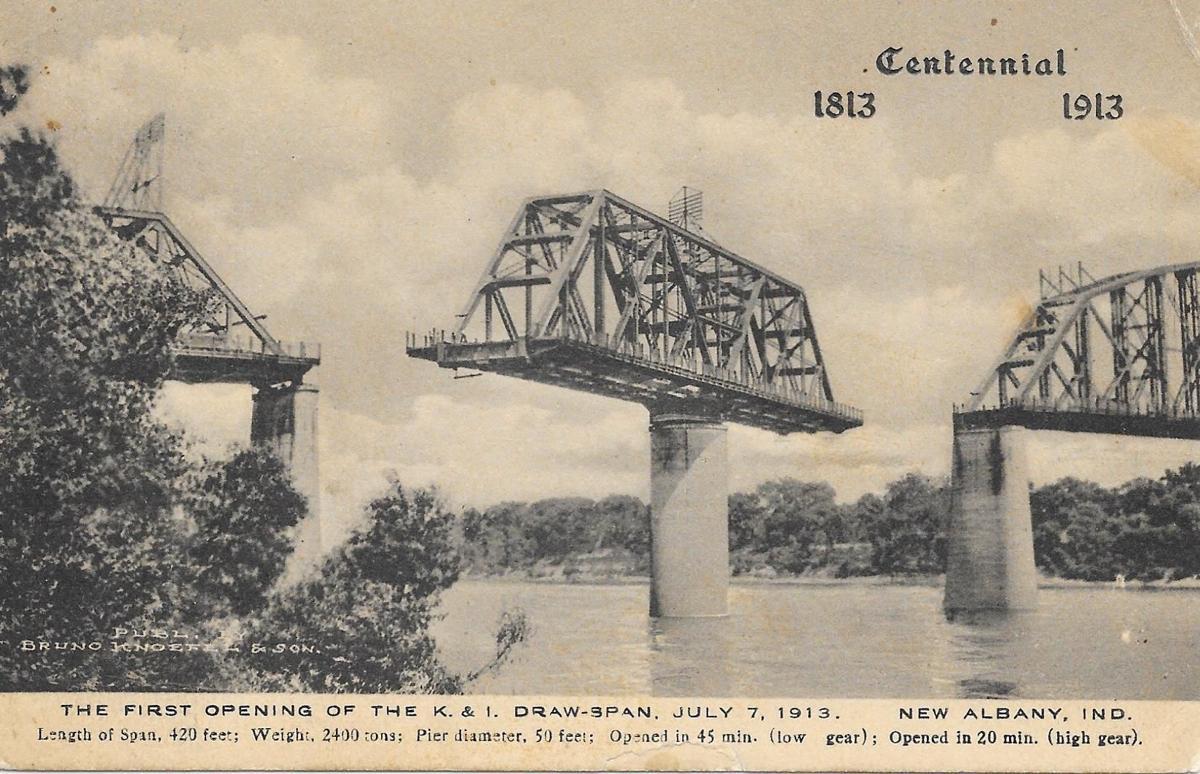 Now and Then bridge 3