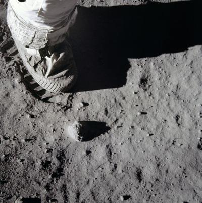 Moon step