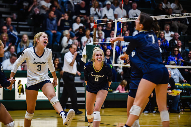 Providence Volleyball Sectional-1
