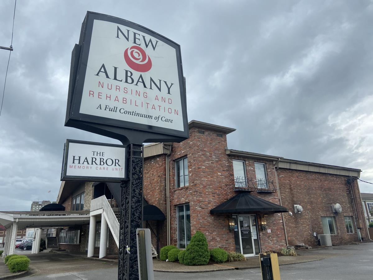 New Albany Nursing and Rehabilitation-1
