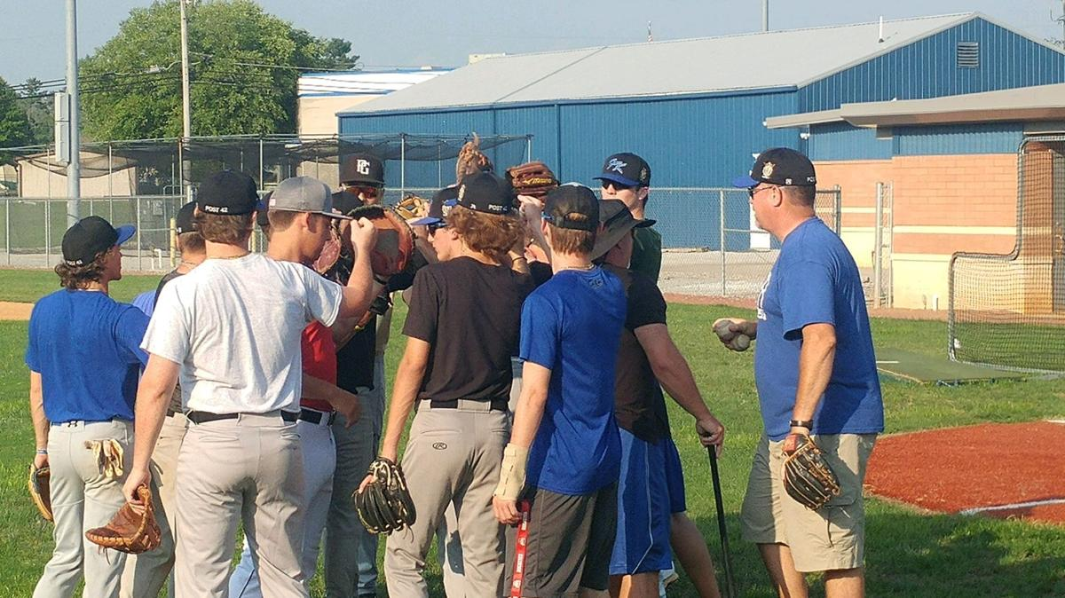 AMERICAN LEGION BASEBALL  Floyds Knobs Post 42 prepares for State Finals 233a3f666c1