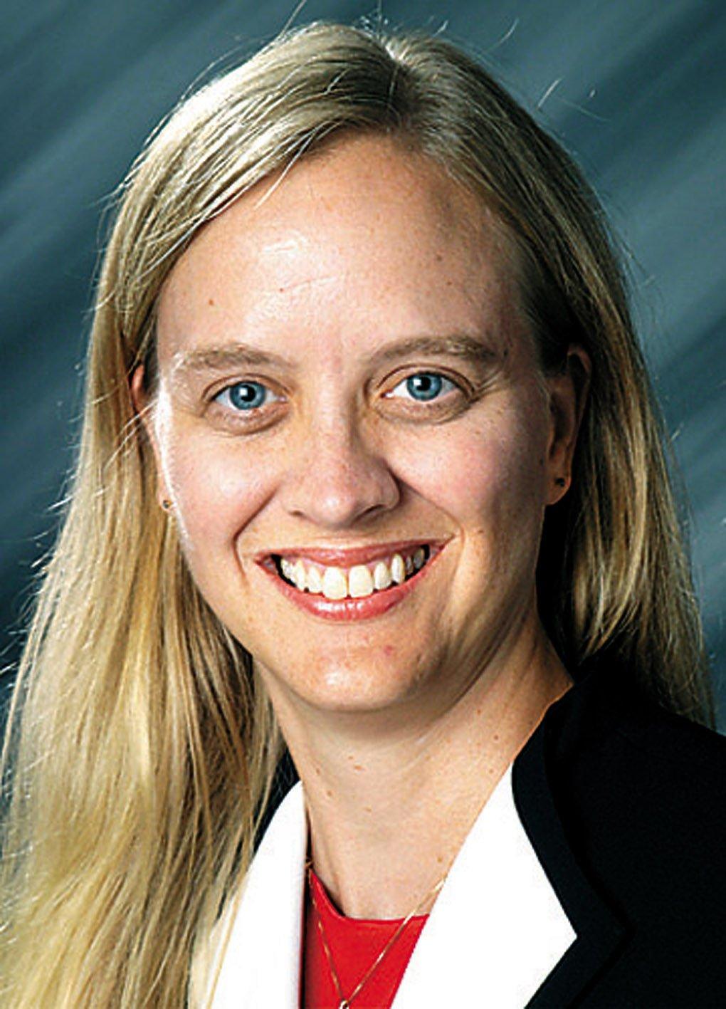 Vicki Carmichael