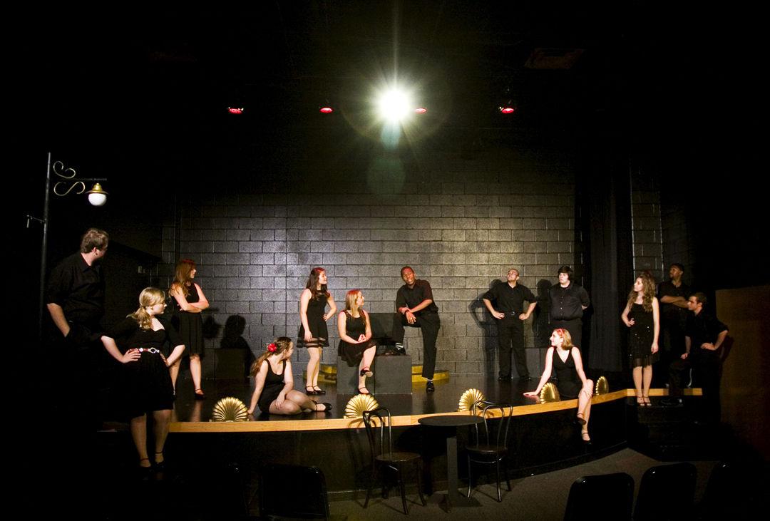 NAHS Cabaret Series 02