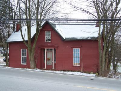 Jesse Smith House