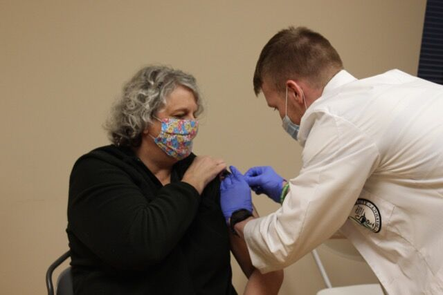 Tier 1A vaccinations 1