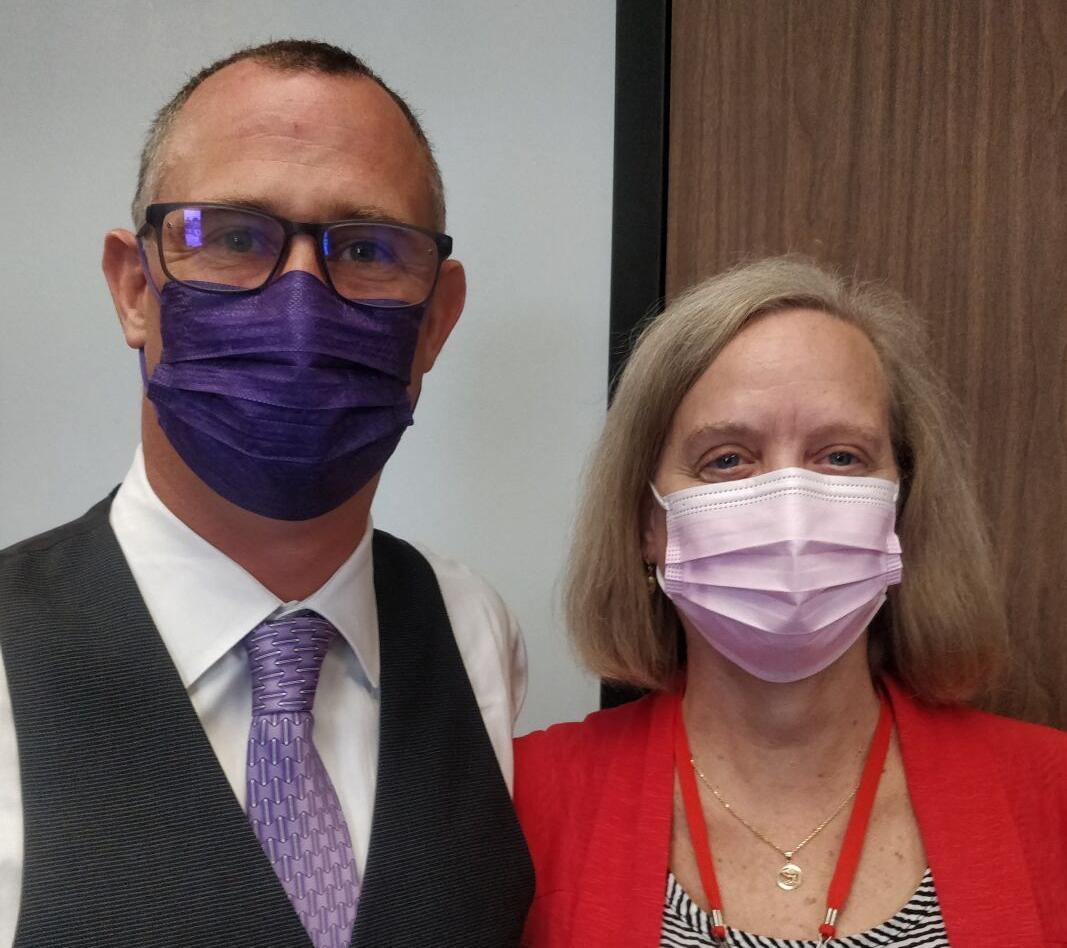 Judge masks 1