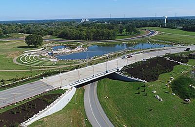 River Ridge gateway project (copy)